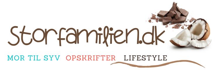 Storfamilien logo